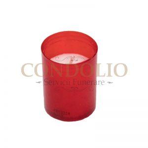 candela plastic rosu cn 01