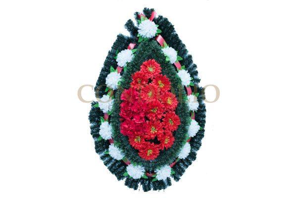 coroana funerara CR 09