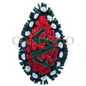 coroana funerara CR 11